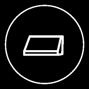 Slant Icon
