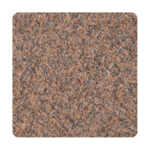 Color Samples Colonial Rose